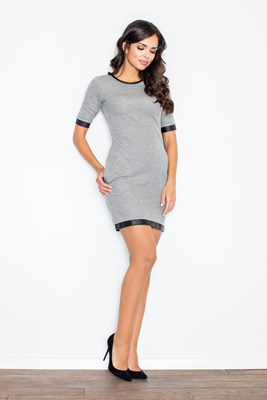 Tunic M348 Dark grey XL