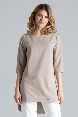 Tunic M423 Beige XL
