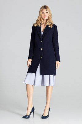 Coat M670 Navy XL