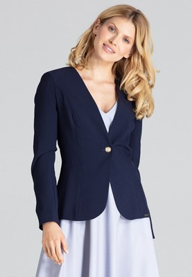 Jacket M678 Navy XL