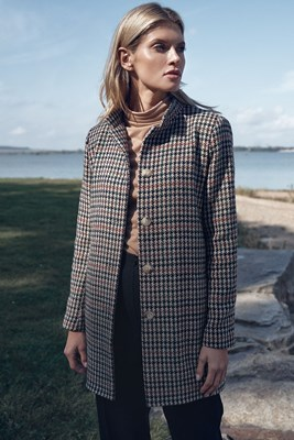 Coat M719 Pattern 119 XL