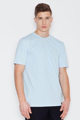 T-shirt V001 Light blue XXL