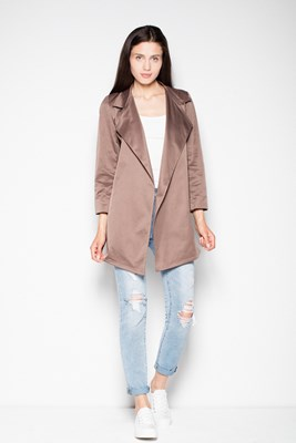Coat VT039 Brown XL