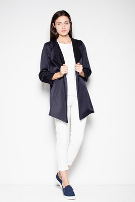 Coat VT039 Navy XL