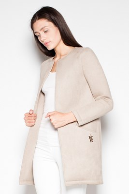 Coat VT040 Beige XL
