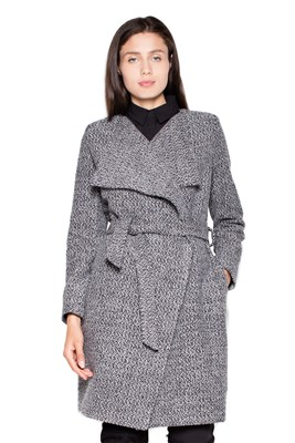 Coat VT041 Melange XL