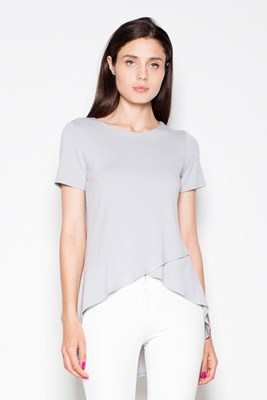 Blouse VT085 Grey XL